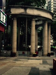 Foto 23 Antike Säulen in Kowloon-1