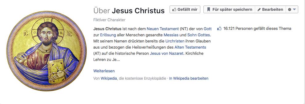 Jesus-Christus-Likes