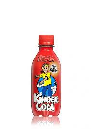 2-kindercola