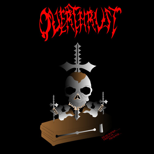overthrust-debut-record