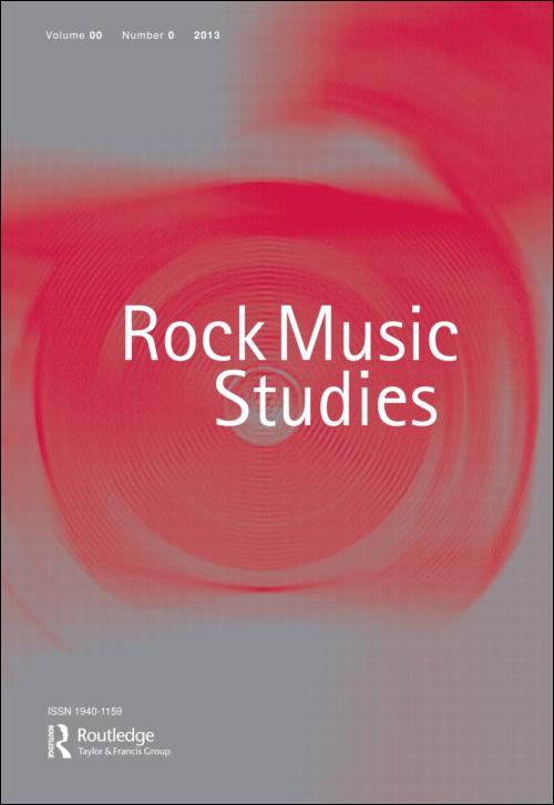 rock-muisic-studies