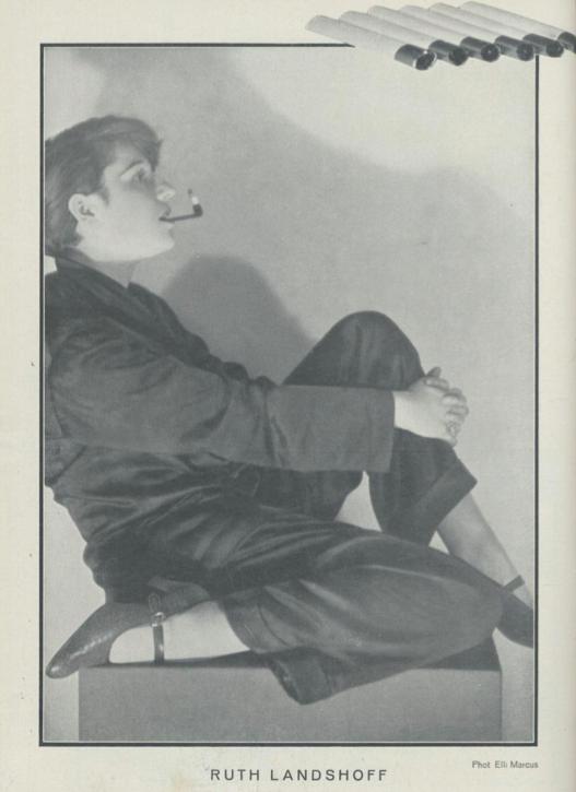 Abbildung: Das Leben 7(1929/30), H.5, November